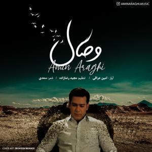 Amin Araghi – Vesal