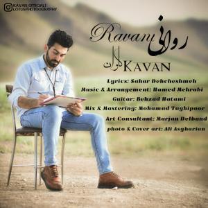 Kavan – Ravani