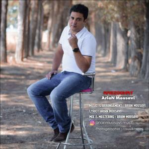 Arian Mousavi – Arezoohat
