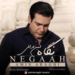 Amin Araghi – Negaah