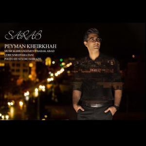 Peyman Kheirkhah – Sarab