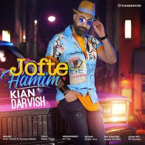 Kian Darvish – Jofte Hamim
