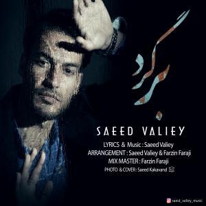 Saeed Valiey – Bargard