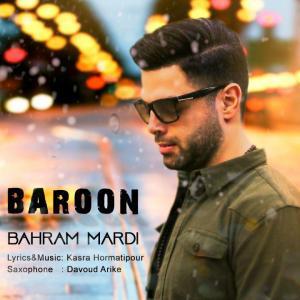 Bahram Mardi – Baroon