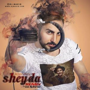 Dj Navid – Sheyda Remix (Ashvan)