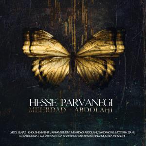 Mehrdad Abdolahi – Hesse Parvanegi