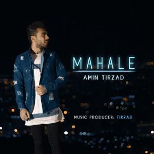 Amin Tirzad – Mahale