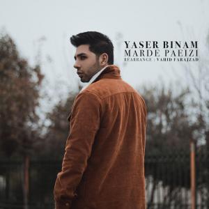 Yaser Binam – Marde Paeizi