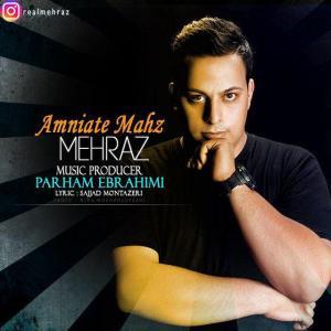 Mehraz – Amniate Mahz