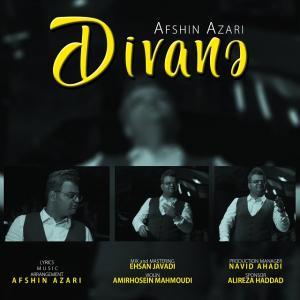 Afshin Azari – Divane