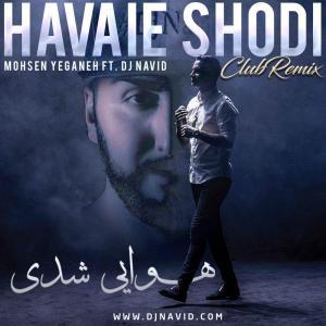 Dj Navid – Havaie Shodi