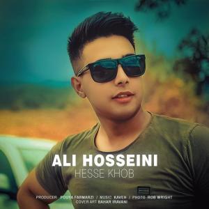 Ali Hosseini – Hesse Khob