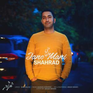 Shahrad – Jane Mani
