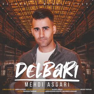 Mehdi Asgari – Delbari