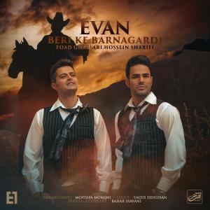 Evan Band – Beri Ke Barnagardi