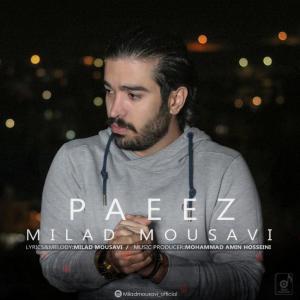 Milad Mousavi – Paeez