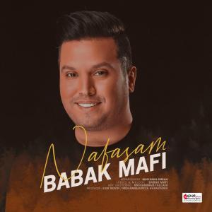 Babak Mafi – Nafasam