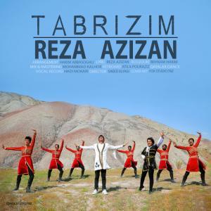 Reza Azizan – Tabrizim