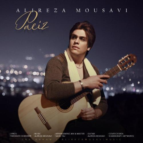 Alireza Mousavi – Paeiz