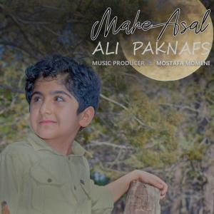 Ali Paknafs – Mahe Asal