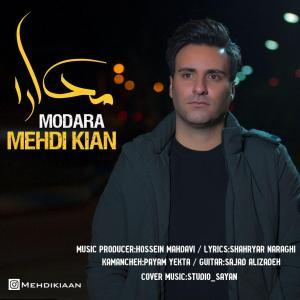 Mehdi Kian – Modara