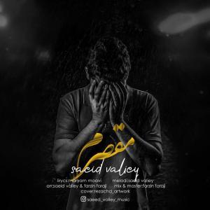 Saeed Valiey – Moghaseram