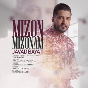Javad Bayati – Mizon Mizonam