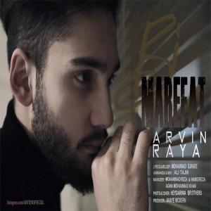 Arvin Raya – Bi Marefat