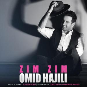 Omid Hajili – Zim Zim