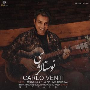 Carlo Venti – Nostalgia