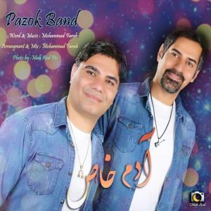 Pazok Band – Adame Khas
