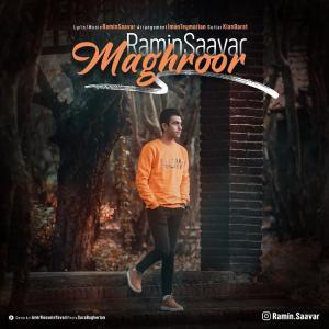 Ramin Saavar – Maghroor