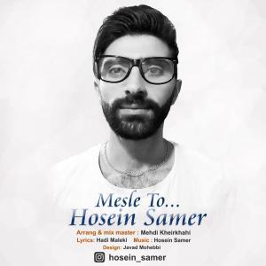 Hosein Samer – Mesle To