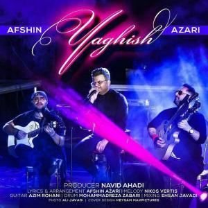 Afshin Azari – Yaghish