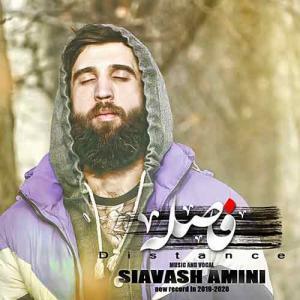 Siavash Amini – Faseleh