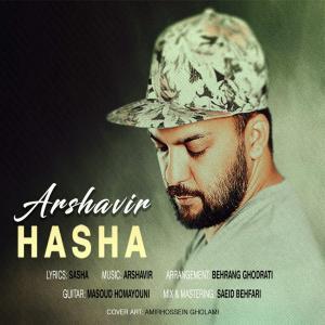 Arshavir – Hasha