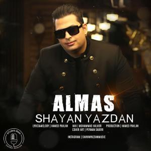 Shayan Yazdan – Almas