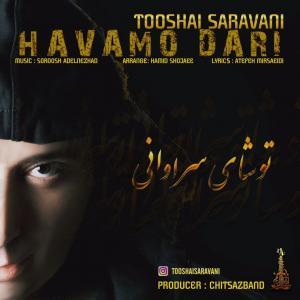 Tooshai Saravani – Havamo Dari