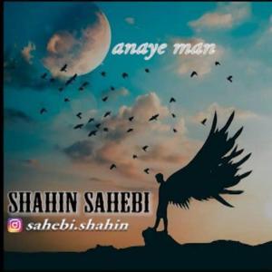 Shahin Sahebi – Anaye Man