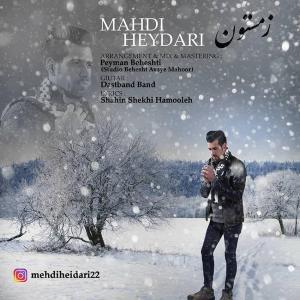 Mahdi Heydari – Zemestoon