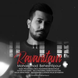 Mohammad Beheshtipour – Ravanitam