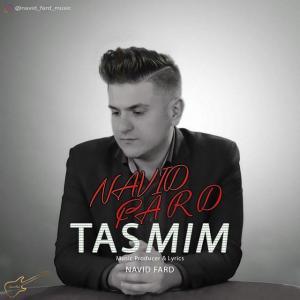 Navid Fard – Tasmim