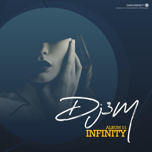 دانلود آلبوم DJ3M Infinity