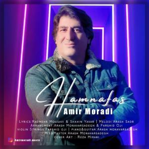 Amir Moradi – Ham Nafas