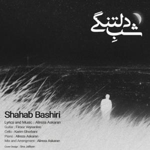 Shahab Bashiri – Shabe Deltangi
