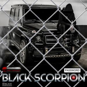 Black Scorpion – Password