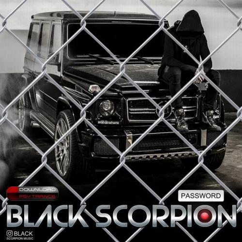 دانلود آهنگ Black Scorpion پسورد