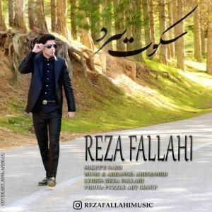 Reza Fallahi – Sokute Sard