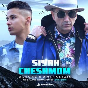 Al8orz – Siah Cheshmom (Ft Amirali Zzk)