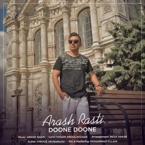 Arash Rasti – Doone Doone